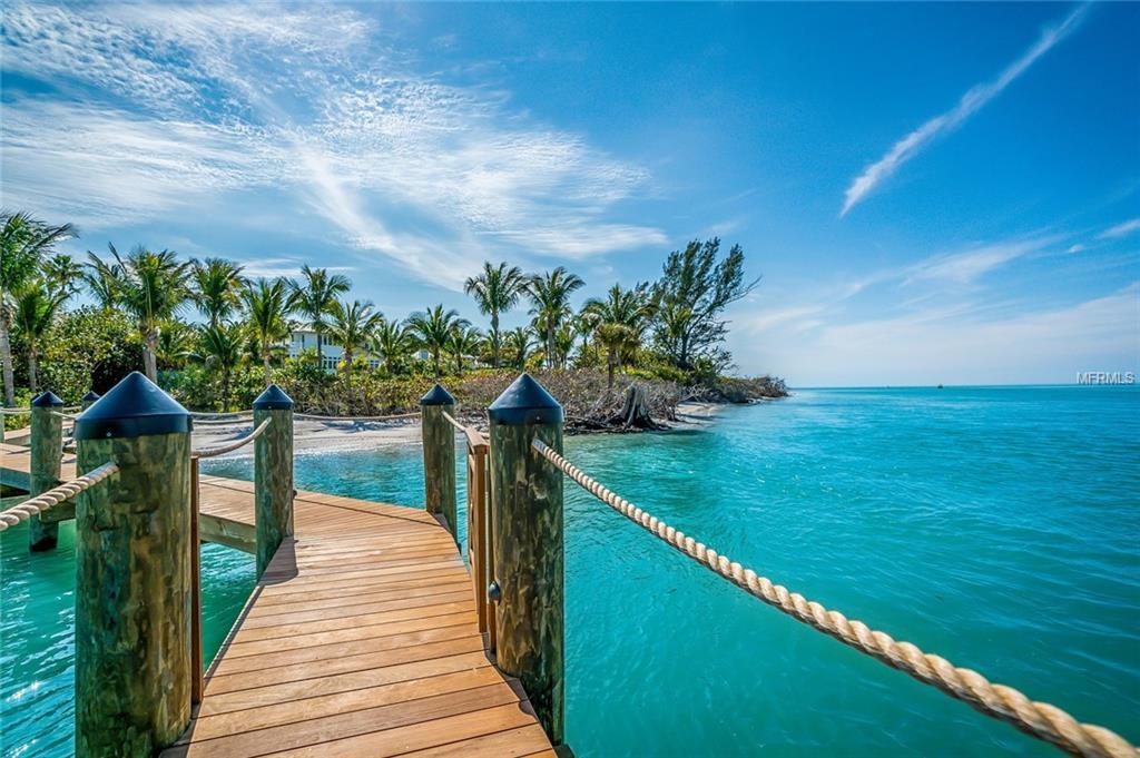 North Shore Boca Grande, Florida